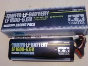タミヤ リフェ LF1600