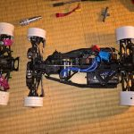 LOSI TLR22-4