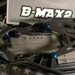 ヨコモ B-MAX2 2WD